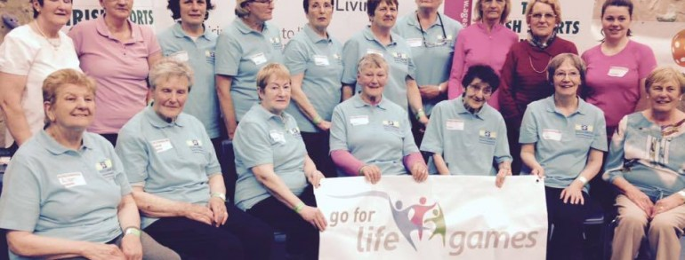 County Roscommon Age Friendly Strategy
