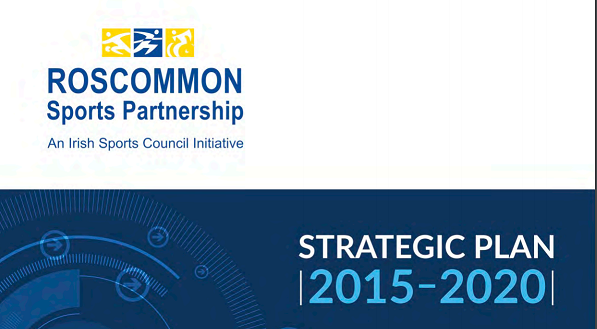 RSP Strategy 2015 – 2020